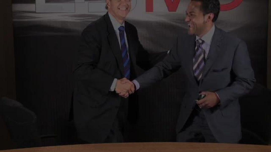 G9MD Interviews Sumant Krishnan, MD